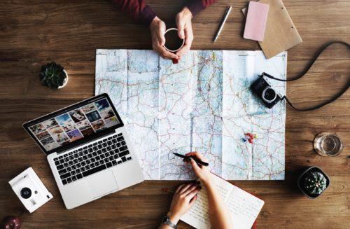 Zelfstandig ondernemen vanuit het buitenland: over de digital nomad