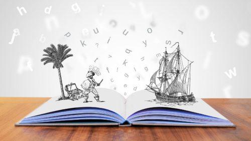 De kracht van storytelling