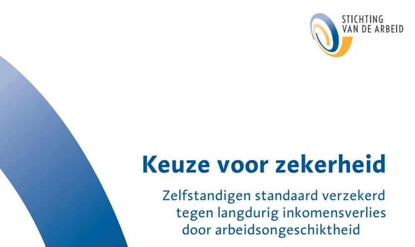 Zipconomy – Akkoord over verplichte aov voor zzp'ers: 'Toegankelijke en betaalbare regeling met keuzevrijheid'. Zzp-organisaties reageren verdeeld.