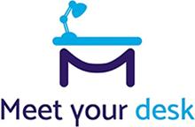 Logo Meet Your Desk